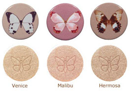 Trend Alert: Butterfly-Embossed Makeup