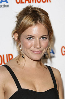 Love It or Hate It? Sienna Miller's Strawberry Blond