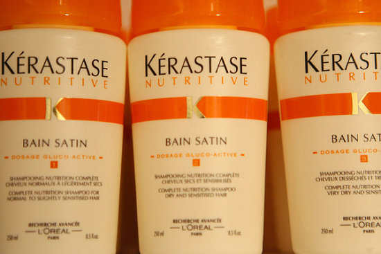 Beauty Byte: Kérastase Moving Into Skin Care