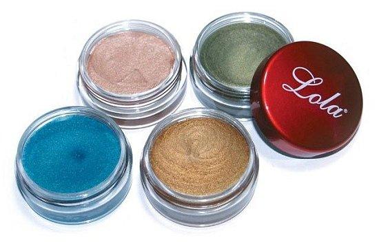 Beauty Mark It! Waterproof Makeup