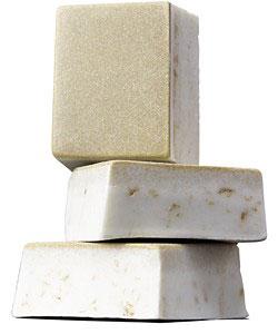 Bellissima!  Bobbi Brown Sandbar Soap