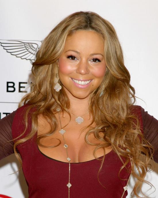 Coming Soon: M by Mariah Carey Fragrance