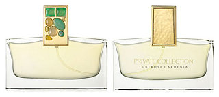 Aerin Lauder Presents Estee Lauder Tuberose Gardenia Private Collection