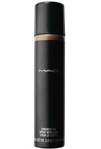Goodbye, Old Friend:  MAC Sundressing