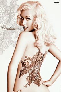 Christina and Beyonce Debut Their Fragrance Ads