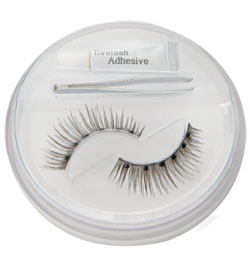 New Product Alert:  Take 5 Cosmetics Dramatic Eyelash Kit
