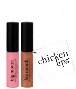 Beauty Marked! Lip Plumpers