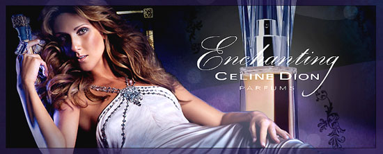 Enchanting by Celine Dion