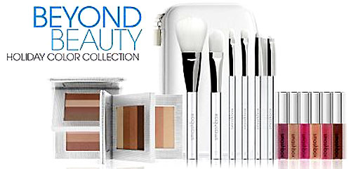 Smashbox Beyond Beauty Holiday 2007 Collection