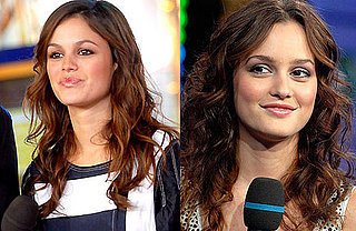TV Look-Alikes Summer and Blair: How To Get Their TRL Makeup