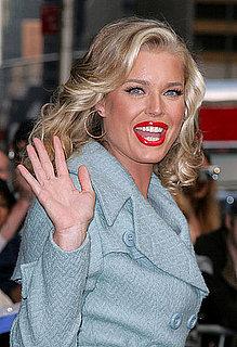 Love It or Hate It? Rebecca Romijn's Really Red Lips