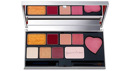 Bellissima! YSL Limited-Edition Multi-Usage Makeup Palette