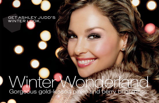 Coming Soon: American Beauty Holiday 2007 Winter Wonderland Collection