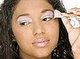 Bizarre Beauty: Press-On Eye Makeup