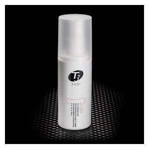Product Review: T3 + Orlando Pita Plump