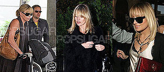 Kate Moss bangs picture