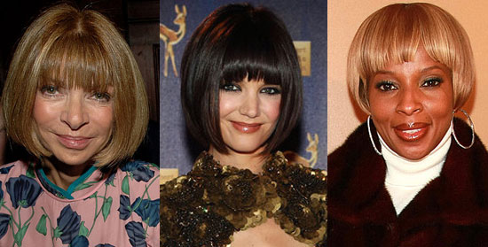 Trend Alert: The Louise Brooks Bob