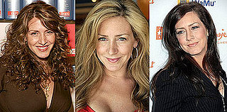 What Hair Color Do You Like Best on Joely Fisher?