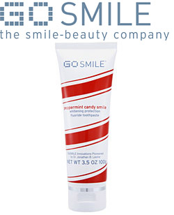 12 Days of Beauty Giveaway: GoSMILE Peppermint Candy Smile
