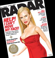 "Inside Hollywood's ""Plastic Surgery Addiction"""