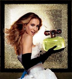 Best of 2007: Celebrity Fragrances