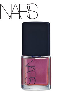 12 Days of Beauty Giveaway: Nars Nail Polish and L'Occitane Hand's Best Friend