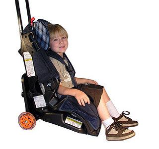 Mommy's Lil Helper:  Gogo Kidz Travelmate