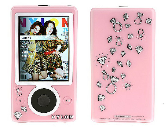 Special Edition Nylon Zune: Love It or Leave It?