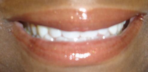 Sephora Ultra Shine Lipgloss