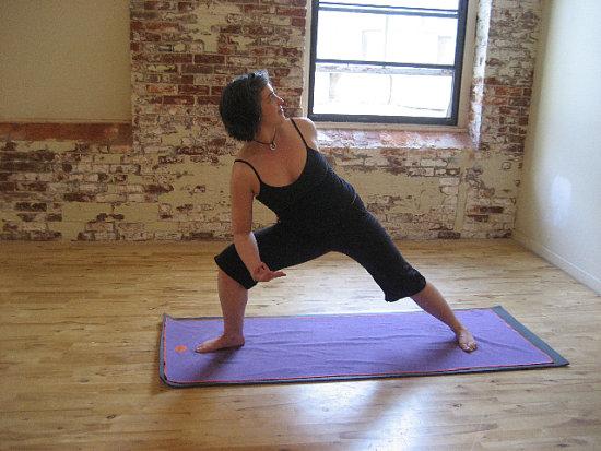 Yoga challenge:)