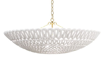 chandelier - love or hate?