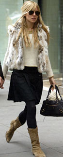 Sienna's Style
