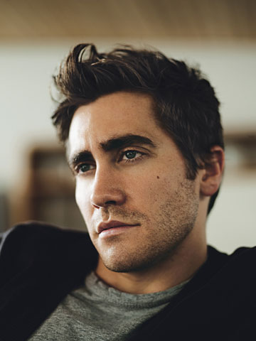 Jake Gyllenhall~Can do no wrong