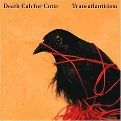 Amazon.com: Transatlanticism: Music: Death Cab for Cutie