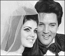 Now and Then-Priscilla Presley