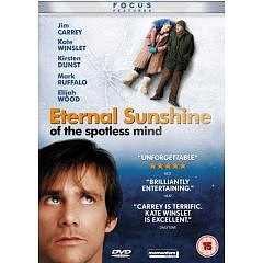 My Essentials:  Eternal Sunshine of the Spotless Mind