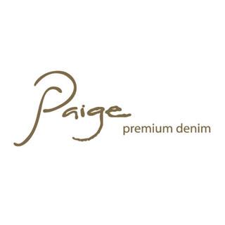 Paige premium denim