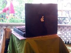 Apple Cakes!!