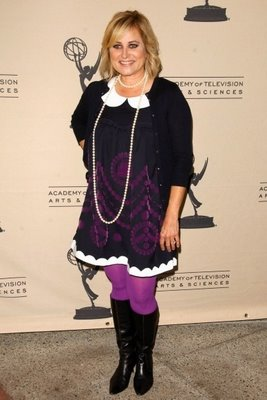 Maureen McCormick its not halloween yet!
