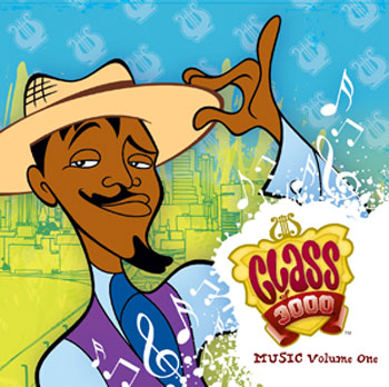 """Song of the Day: Andre 3000, """"Class of 3000 Theme Song"""""""