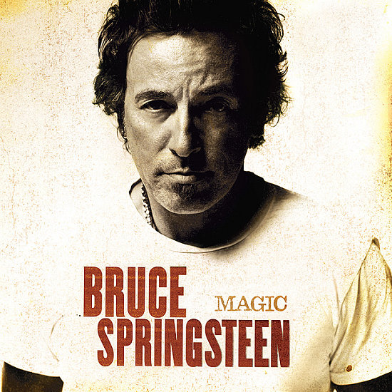 """Song of the Day: Bruce Springsteen, """"Radio Nowhere"""""""
