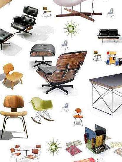 Are You Bored With the Mid-Century Look?