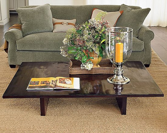 Crave Worthy: Nassau Coffee Table