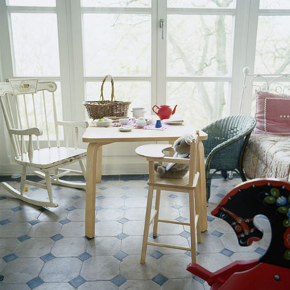 Gift Guide:  Rocking Chairs for Moms-To-Be
