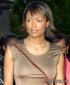 Rate The Stars: Aisha Tyler