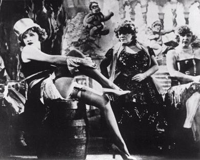 Classic Movie Stars: Marlene Dietrich