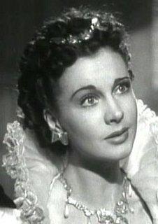 Classic Movie Stars: Vivien Leigh