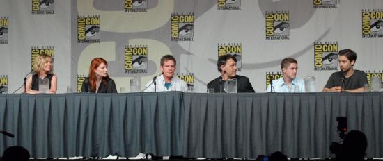 Spiderman 3 at Comic-Con