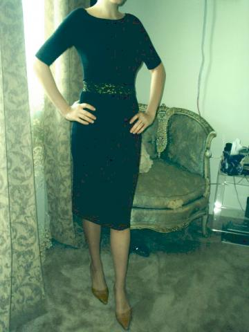 Look of The Day: Favorite LBD
