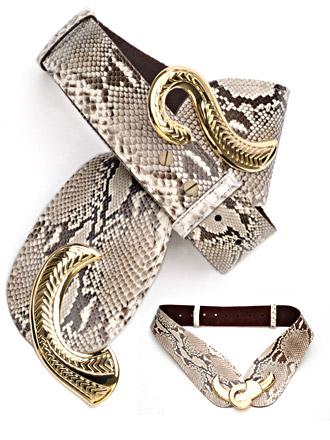 Wild Belts